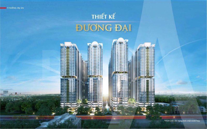 Chuyển nhượng Căn hộ Astral City Thuận An – Bình Dương
